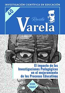 Ver Vol. 15 Núm. 40 (2015): EL IMPACTO DE LAS INVESTIGACIONES PEDAGÓGICAS EN EL MEJORAMIENTO DE LOS PROCESOS EDUCATIVOS