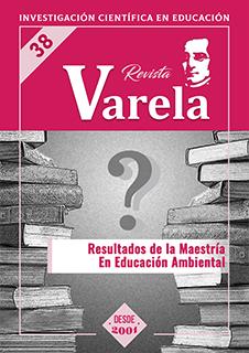 Ver Vol. 14 Núm. 38 (2014): RESULTADOS DE LA MAESTRÍA EN EDUCACIÓN AMBIENTAL