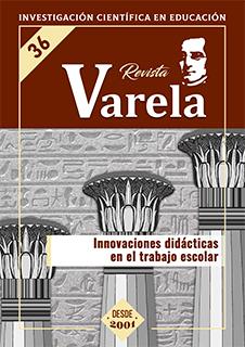 Ver Vol. 13 Núm. 36 (2013): INNOVACIONES DIDÁCTICAS EN EL TRABAJO ESCOLAR