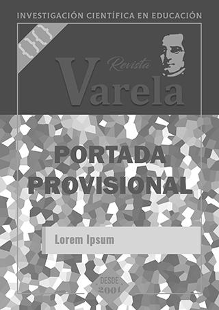 Ver Vol. 8 Núm. 20 (2008): ESCUELA-FAMILIA-COMUNIDAD EN LA PREVENCIÓN DE NIÑOS Y NIÑAS EN GRUPOS DE RIESGO