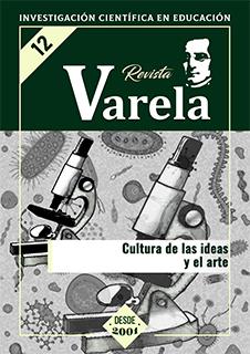 Ver Vol. 5 Núm. 12 (2005): CULTURA DE LAS IDEAS Y EL ARTE