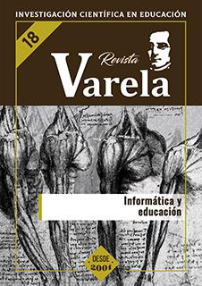 Ver Vol. 7 Núm. 18 (2007): INFORMÁTICA Y EDUCACIÓN