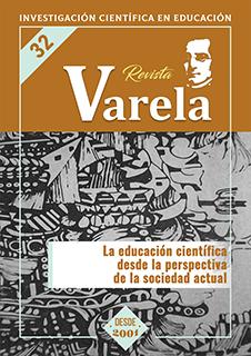 Ver Vol. 12 Núm. 32 (2012): LA EDUCACIÓN CIENTÍFICA DESDE LA PERSPECTIVA DE LA SOCIEDAD ACTUAL