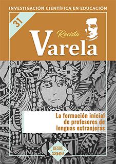 Ver Vol. 12 Núm. 31 (2012): LA FORMACIÓN INICIAL DE PROFESORES DE LENGUAS EXTRANJERAS
