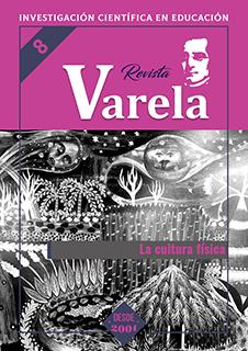 Ver Vol. 4 Núm. 8 (2004): LA CULTURA FÍSICA