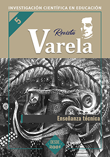 Ver Vol. 3 Núm. 5 (2003): ENSEÑANZA TÉCNICA