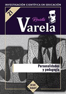 Ver Vol. 8 Núm. 21 (2008): PERSONALIDADES Y PEDAGOGÍA
