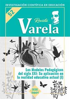 Ver Vol. 19 Núm. 52 (2019): LOS MODELOS PEDAGÓGICOS DEL SIGLO XXI: SU APLICACIÓN EN LA REALIDAD EDUCATIVA ACTUAL