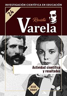 Ver Vol. 9 Núm. 24 (2009): ACTIVIDAD CIENTÍFICA Y RESULTADOS