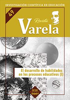 Ver Vol. 18 Núm. 49 (2018): EL DESARROLLO DE HABILIDADES EN LOS PROCESOS EDUCATIVOS