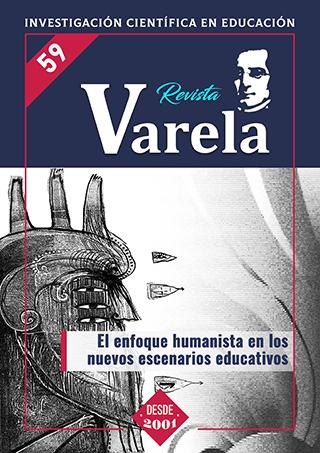 Ver Vol. 21 Núm. 59 (2021): EL ENFOQUE HUMANISTA EN LOS NUEVOS ESCENARIOS EDUCATIVOS