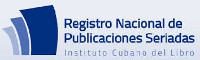 RNPS. Registro Nacional de Publicaciones Seriadas.